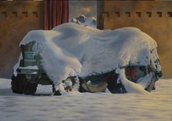 sein schnee