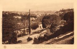 Le Clain avenue de Paris