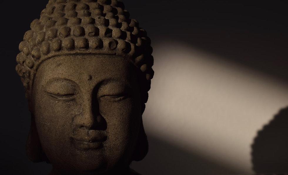 Buddha - Nærvær - Mindfulness - Mindful - Essens