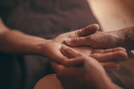 Prana Lotus - tantra massage