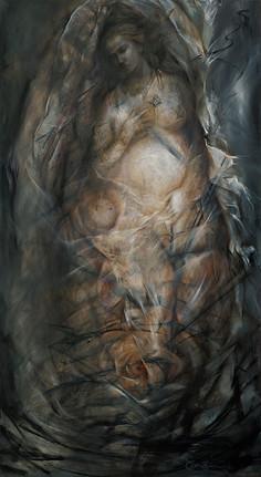 'Venus Birthing' (2009)
