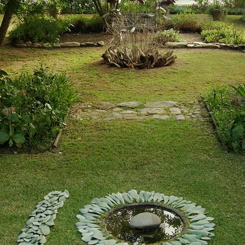 Installation Open Gardens [10th celebration]