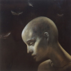 'Listening (to feathers falling)' (2002)