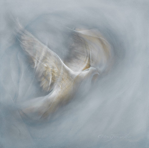 Unfolding Flight