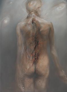 'Dissolution'  (2011)