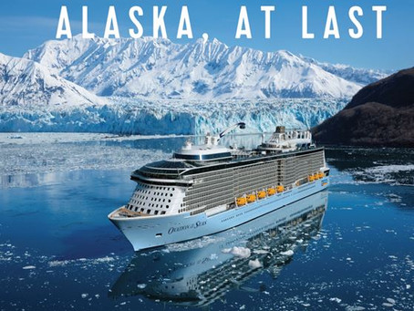 BREAKING NEWS!! CRUISES FROM US PORTS ARE BACK!