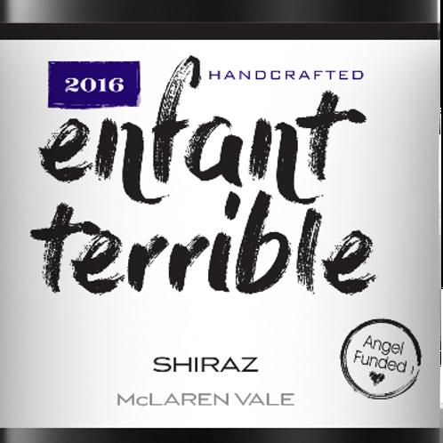 2019 McLaren Vale Shiraz