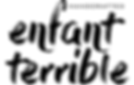 Enfant Terrible Logo