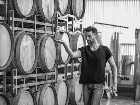 Naked Wines: Introducing Your Newest Winemaker… James-Paul Marin!