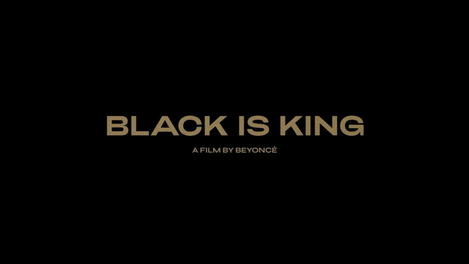Disney Releases A Trailer for Black Is King To Stream On Disney+