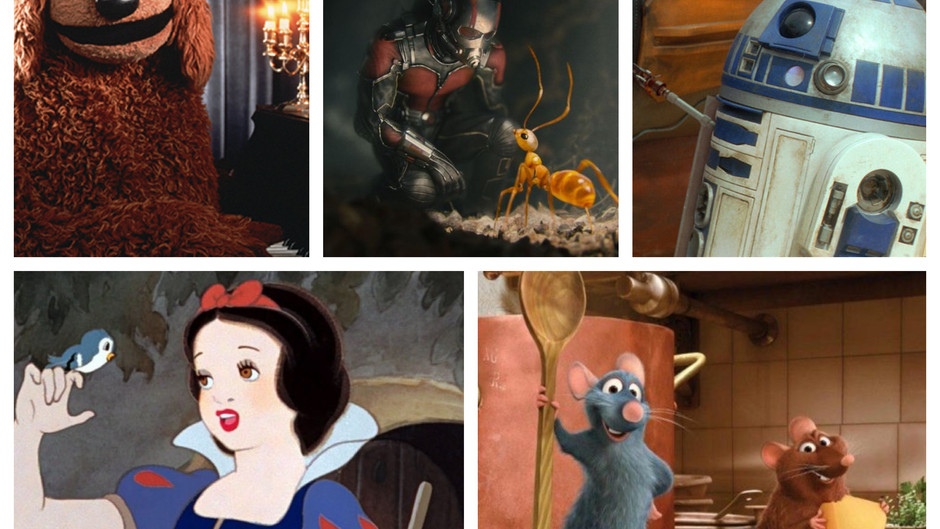 What Disney Characters Would You Like To Be In Quarantine With