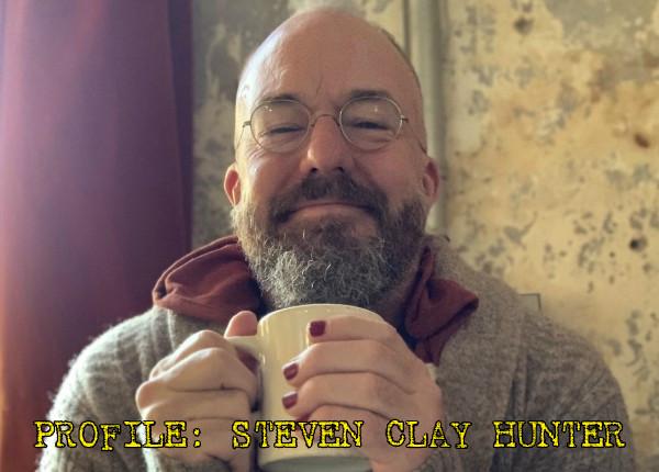PROFILE: Steven Clay Hunter