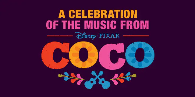 REVIEW: A Celebration Of The Music Of Coco