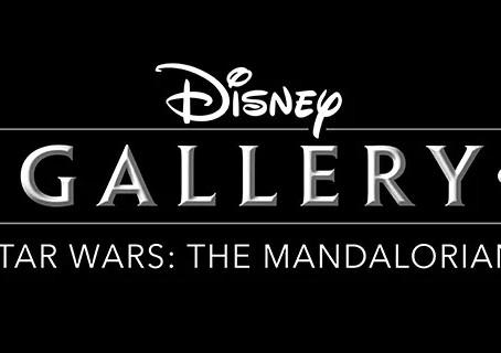 REVIEW: Disney Gallery: The Mandalorian