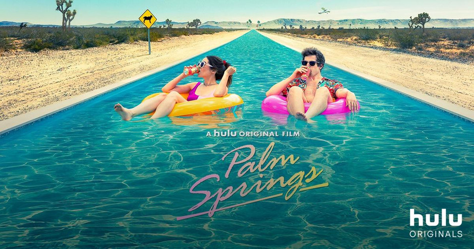 REVIEW: Palm Springs