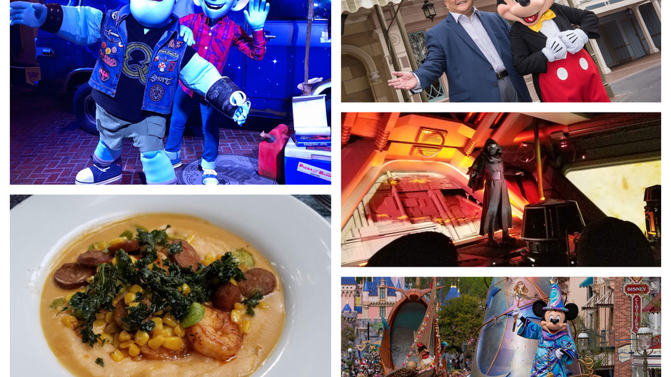 5 Things I'm Looking Forward To Once Disneyland Re-Opens