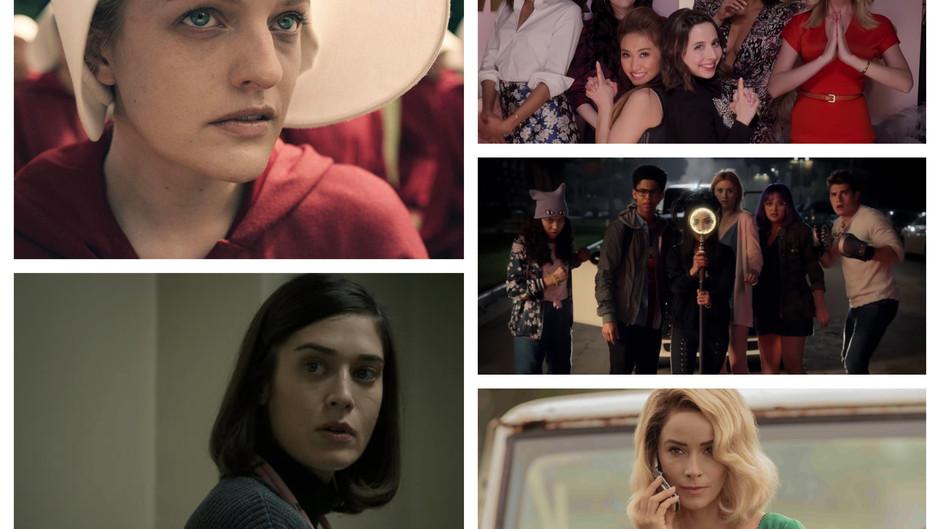 5 Hulu Shows To Binge Watch While Social Distancing