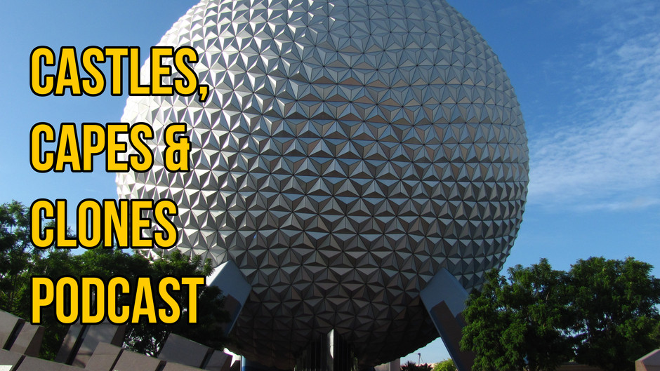 The CCC Podcast Episode #025 - Trips, Trips, Trips!