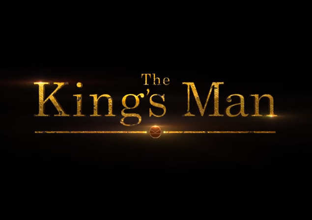 20th Century Studios Releases New Trailer and Poster for The King's Man