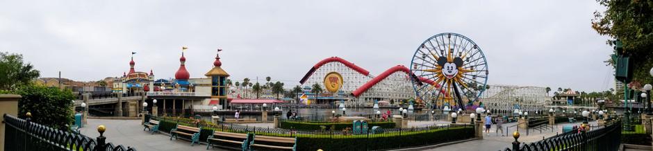 TRIP REPORT: Disneyland Resort & Pixar Pier Opening