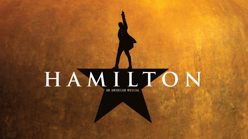 10 New Hamilton Posters Released By Disney+