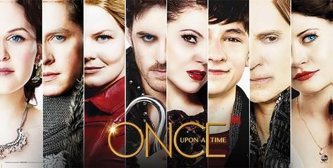 LOOK BACK: ABC's Once Upon A Time