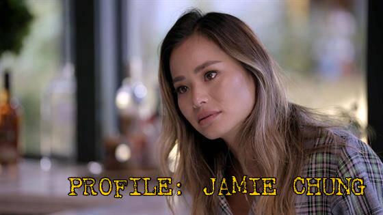 PROFILE: Jamie Chung
