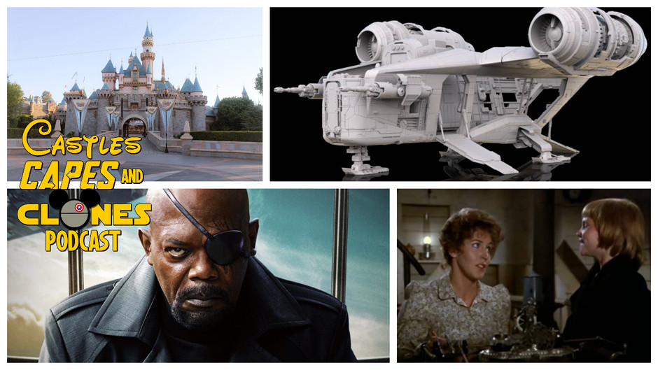The CCC Podcast Episode #070 - Layoffs, HASLAB announcement, Samuel L. Jackson series and more!