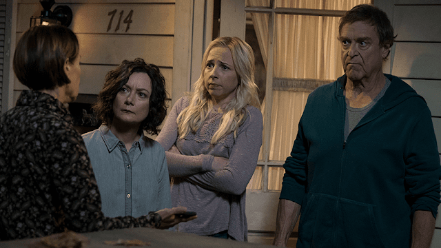 REVIEW: The Conners: Life Without Roseanne