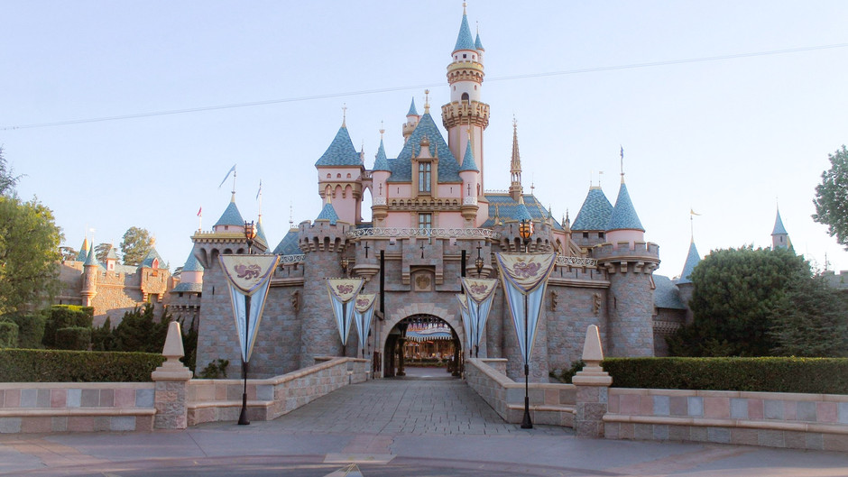 Now that Disneyland is re-opening, when will I go?