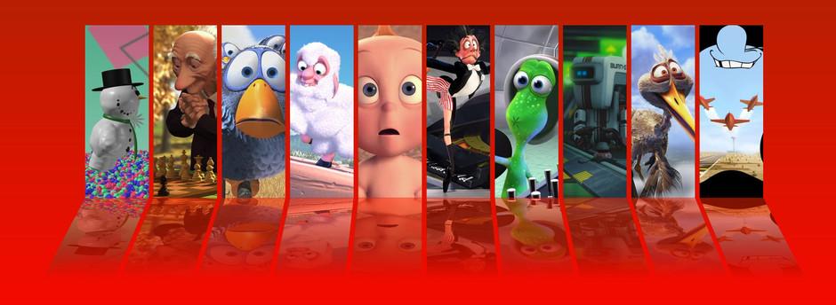 10 Pixar Shorts To Watch