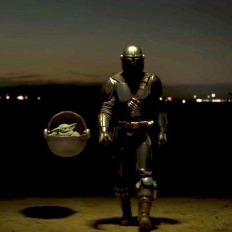 Disney+ Released a Trailer for Season 2 of The Mandalorian