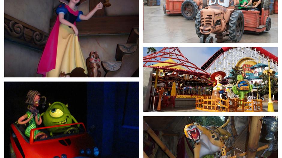 5 Underrated Disneyland Resort Attractions