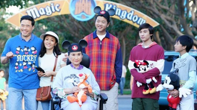 A Tribute To An American Family: Fresh Off The Boat