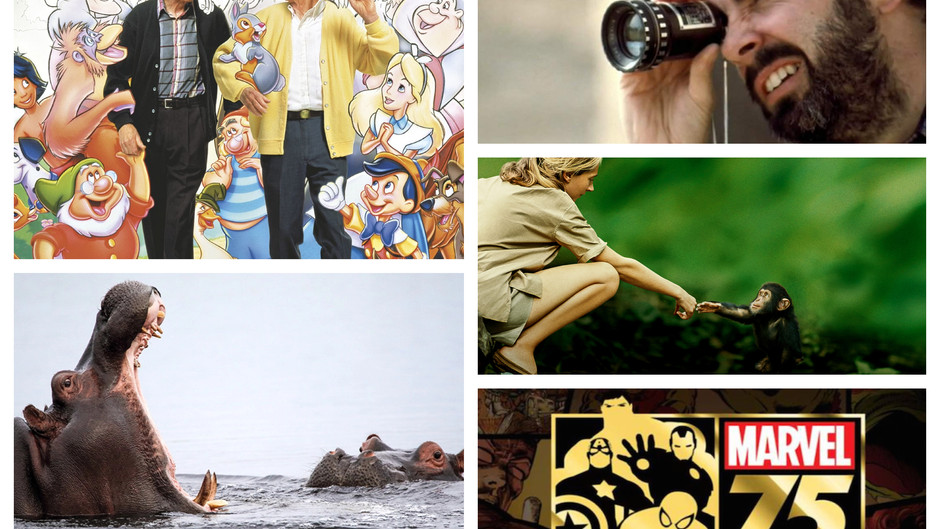 10 Documentaries To Check Out While Social Distancing
