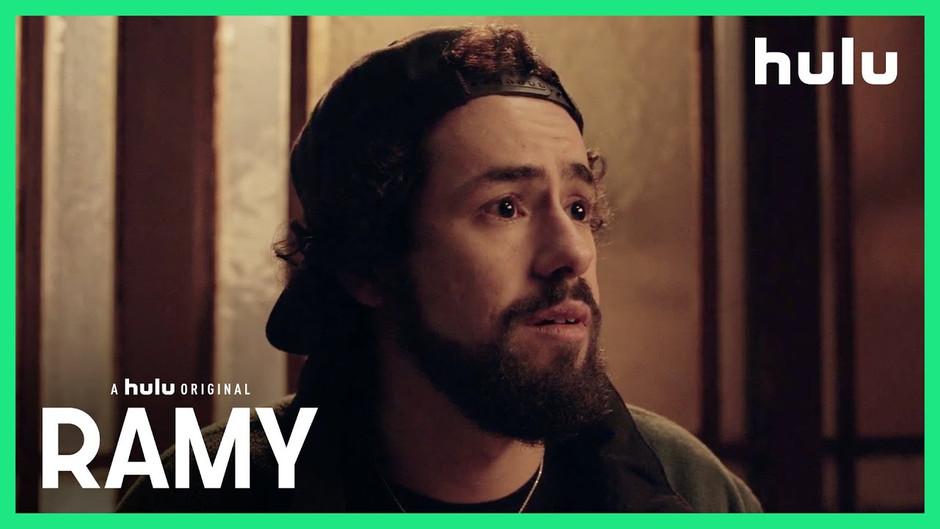 REVIEW: Ramy - Season 2