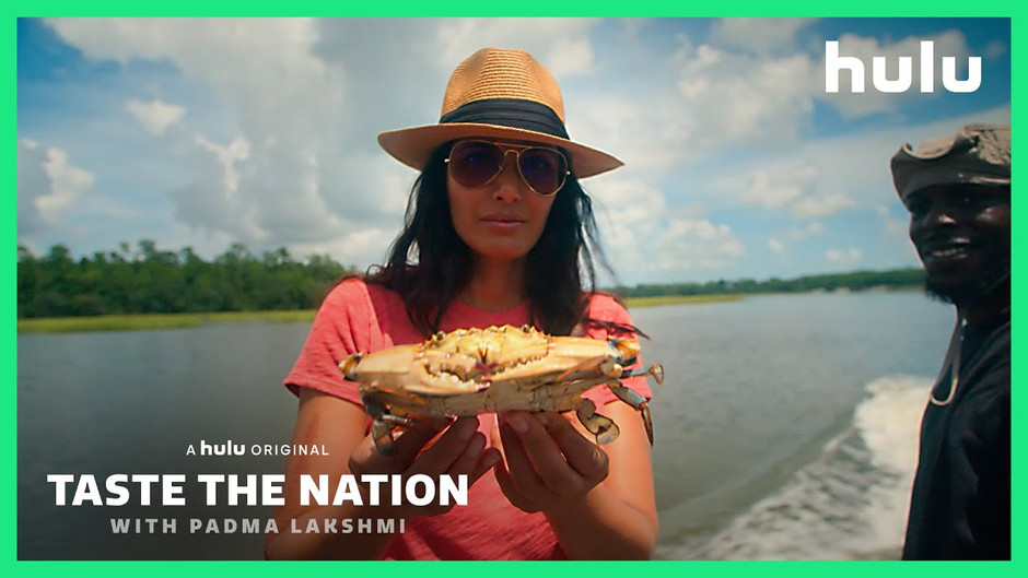 REVIEW: Taste the Nation with Padma Lakshmi