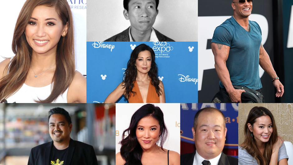 PROFILE: Asian Pacific American Heritage Month In Review