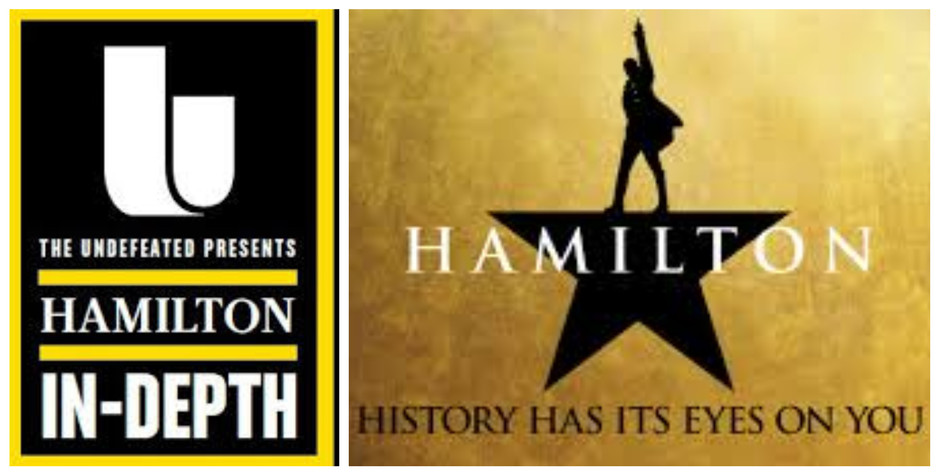 REVIEW: Hamilton In Depth With Kelley Carter & Hamilton: History Has Its Eyes On You