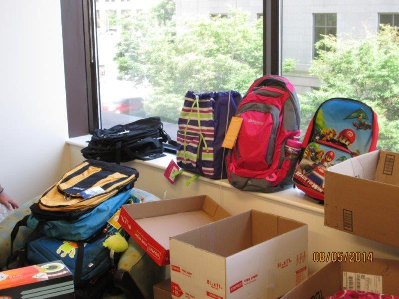 Backpack Drive 2014 5