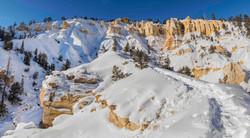 Yellowstone Ledges