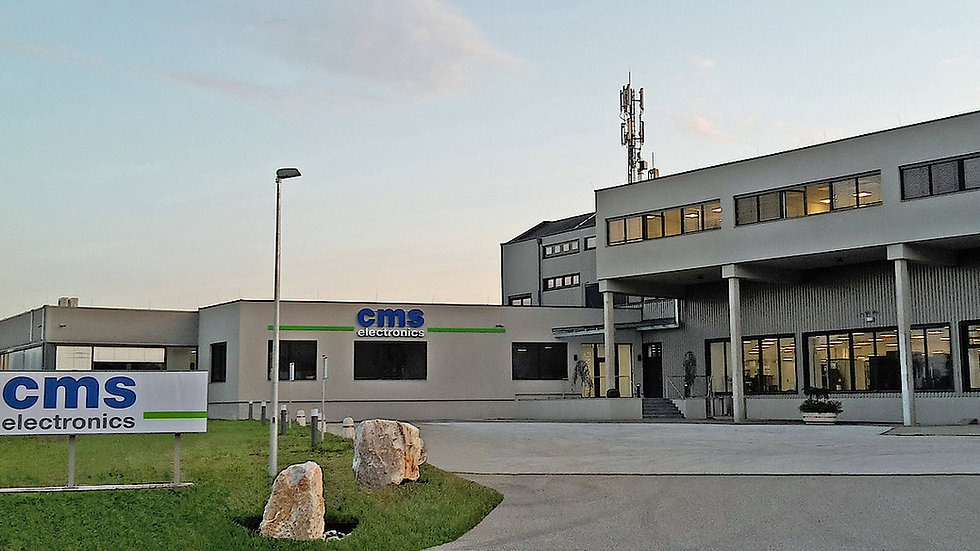 cms electronics GmbH