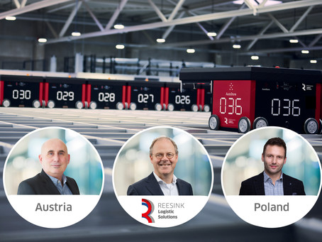 Reesink Logistic Solutions expands to Poland and Austria
