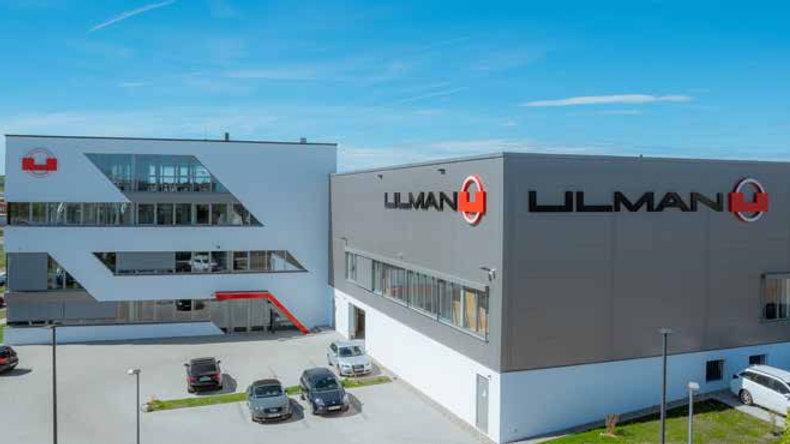 ULMAN Dichtungstechnik GmbH