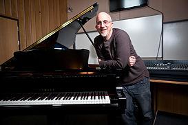 Jim Aitchison at Falmouth University