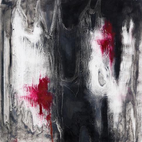 Mourning and Melancholia IV (after Freud)