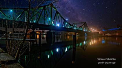 Glieniker Brücke