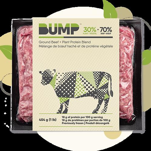 Bump Beef + Plant Blend