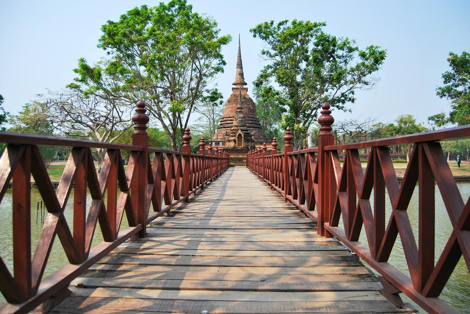 Minalism Photography Thailand