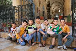 Minalism Photography Syria
